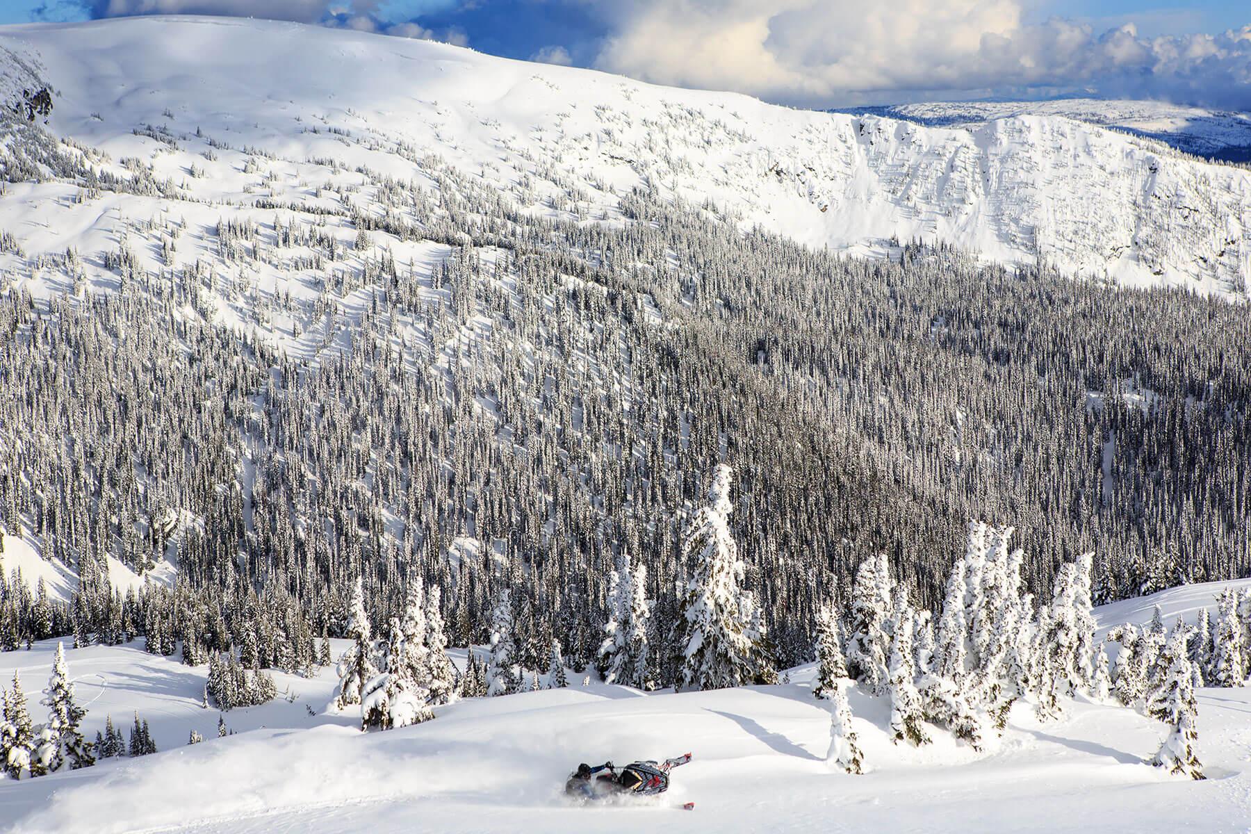 Powerturn-snowmobiling-Grizzly-Lodge-AJT