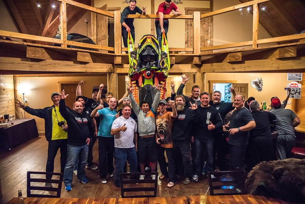 GVP Dealer Ride 2015 (aka staff training)